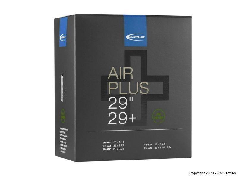 Camera d´aria Schwalbe N.19+ Air Plus