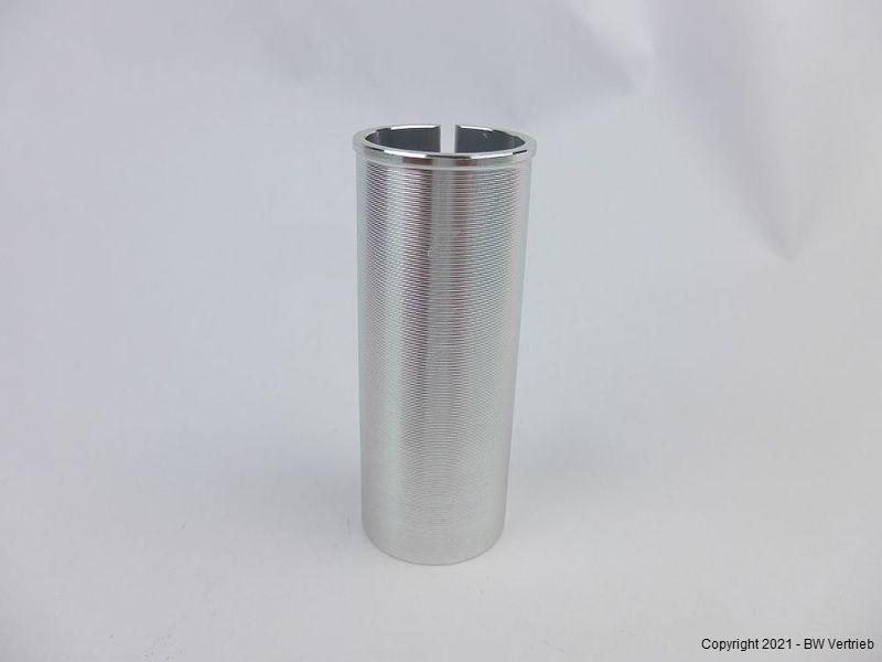 Adattatore reggisella in alluminio per reggisella ammortizzato
